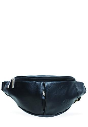 Woodbags black Woodbags Full Leather Waistbag Premium Quality Black A99A2AC3B7531BGS_1