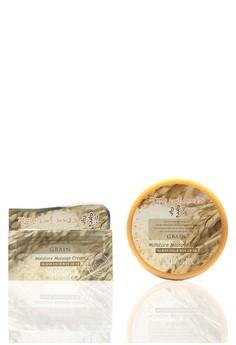 Aspasia Grains Moisture Cleansing Cream