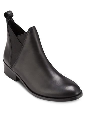 Scotch V 口彈性帶短靴, 女鞋,esprit旗艦店 鞋