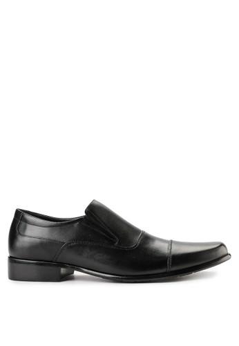 Pakalolo Boots black Lace Up Dress Shoes 934F4SH7EDB008GS_1
