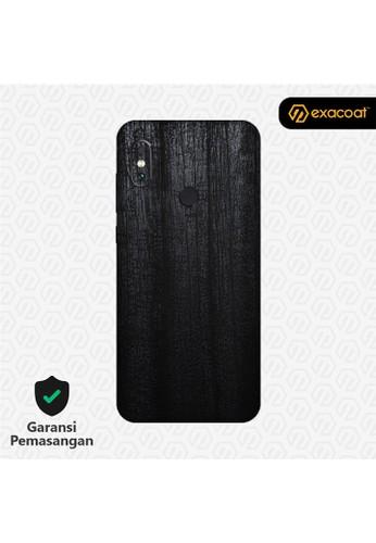 Exacoat Xiaomi Mi Mix 3 3M Skins Dragon Black - Cut Only 73E0EES02B49ECGS_1