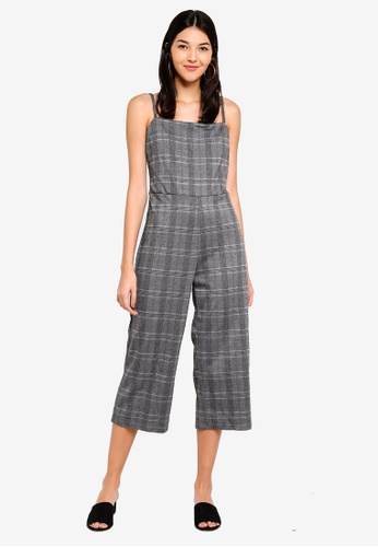 cf07214d9a59 Buy Cotton On Estee Strappy Jumpsuit Online on ZALORA Singapore