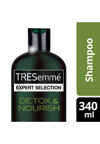 71e8dca8801 Shop TRESemme Tresemme Shampoo Detox & Nourish 340Ml Online on ZALORA  Philippines