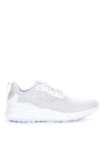 adidas white adidas alphabounce rc m E9534SH64FD375GS_1