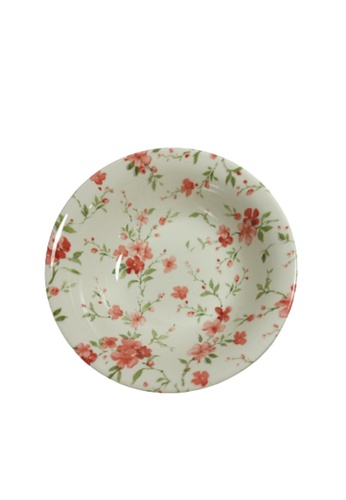 """Claytan Florid - 6.2"""" Cereal bowl 2BCBEHL081A3CBGS_1"""