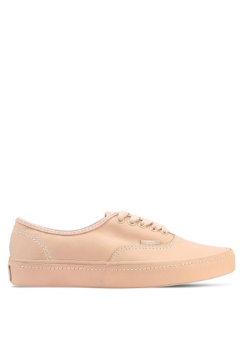 Buy VANS Authentic Leather Wrap Sneakers Online on ZALORA Singapore 6652d369d