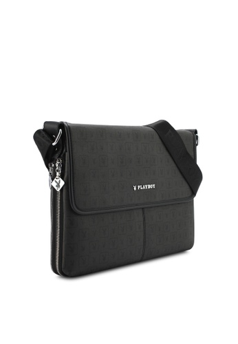 4061a24c22fc Playboy Men Messenger Bags Price Online in Malaysia