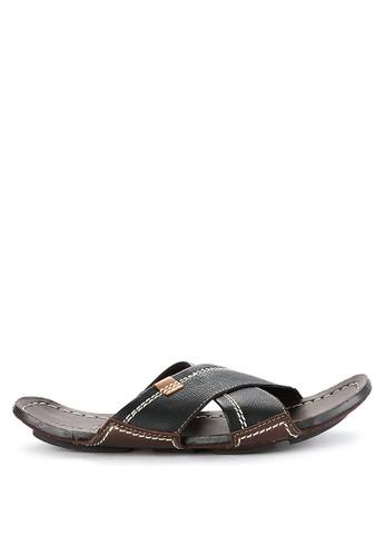 MARC & STUART Shoes black Dr-Lx03 02A64SH3C0202AGS_1