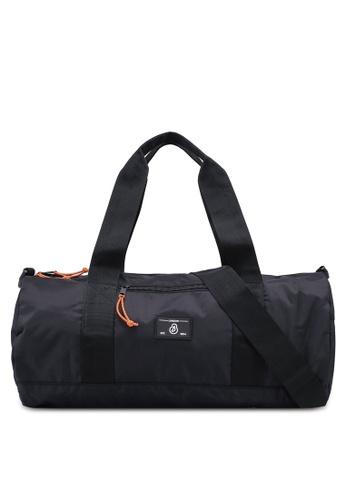 Buy Burton Menswear London Black Sports Holdall Bag Online on ZALORA ... e909e2d8c2abb