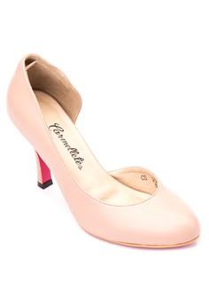 D'Orsay Heels