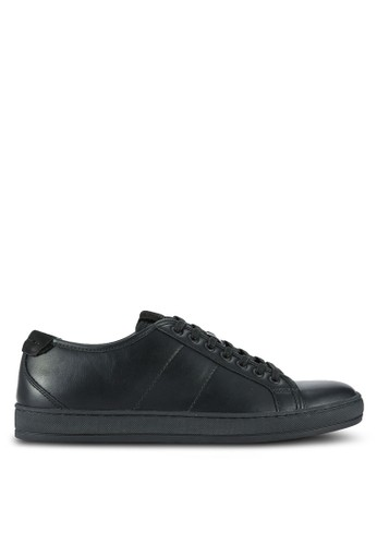 ALDO black Delello Sneakers AL087SH0RLN4MY_1