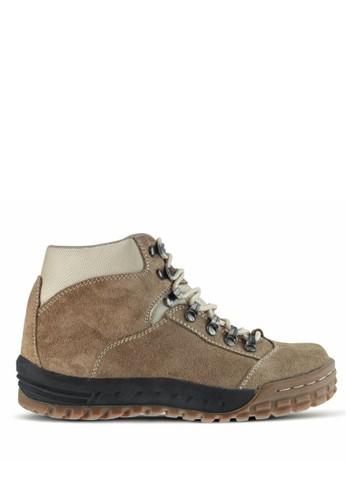Sogno Sepatu Boot Pria GF.8308 8B265SH01CD5DEGS_1