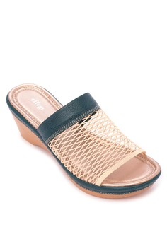 Net Wedge Slides
