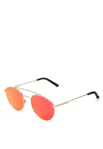 Hawkers gold HAWKERS Gold Red HILLS Sunnies 679ECGL86F8E4EGS_1