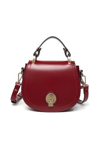 8aba4847faa2 Buy Lara Women s Small Top-Handle Crossbody Bag