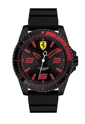 Scuderia Ferrari black Ferrari XX KERS 96858ACB8094EAGS_1