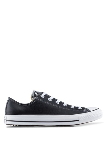 Chuck Taylor All Star Leather Core Ox Sneakers