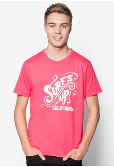Cool Quote Printed T-Shirt