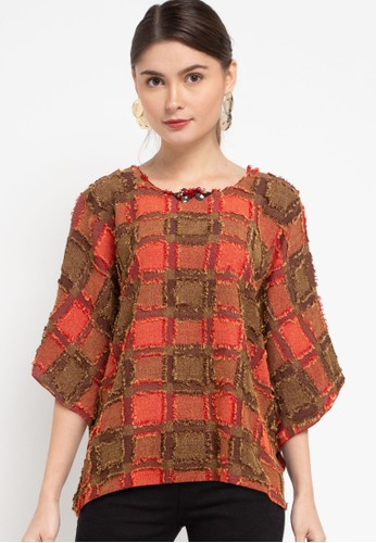 LUIRE by Raden Sirait red FM Ponco Tangan LJL 5A0C8AAA9CE61BGS_1