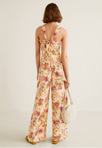 11252d63845 Long Printed Jumpsuit Price Online in Malaysia