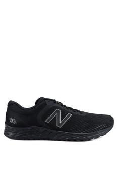 d60471daf999 New Balance black Arishi V2 Fresh Foam Shoes 8A111SH5265314GS 1