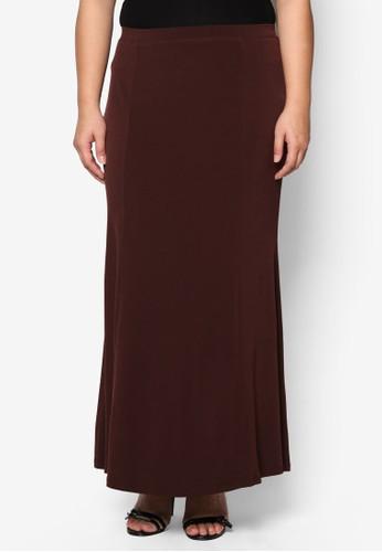 針織長裙, 服飾esprit 羽絨外套, 裙子