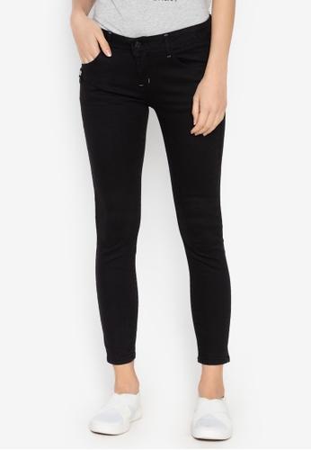 Balaynor black Black Skinny Jeans 2FFD0AA8ABE4B3GS_1