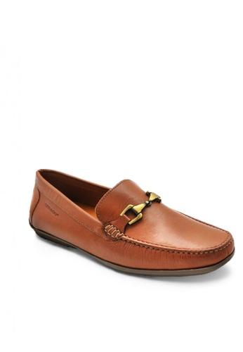 Sebago brown Men's Casual Shoes Vlads Bit D893ESH7AEC0BFGS_1
