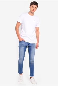 1eade2a1d0db 12% OFF Abercrombie & Fitch T1/4 Multipack T-shirt S$ 75.00 NOW S$ 65.90  Sizes XS S M L XL
