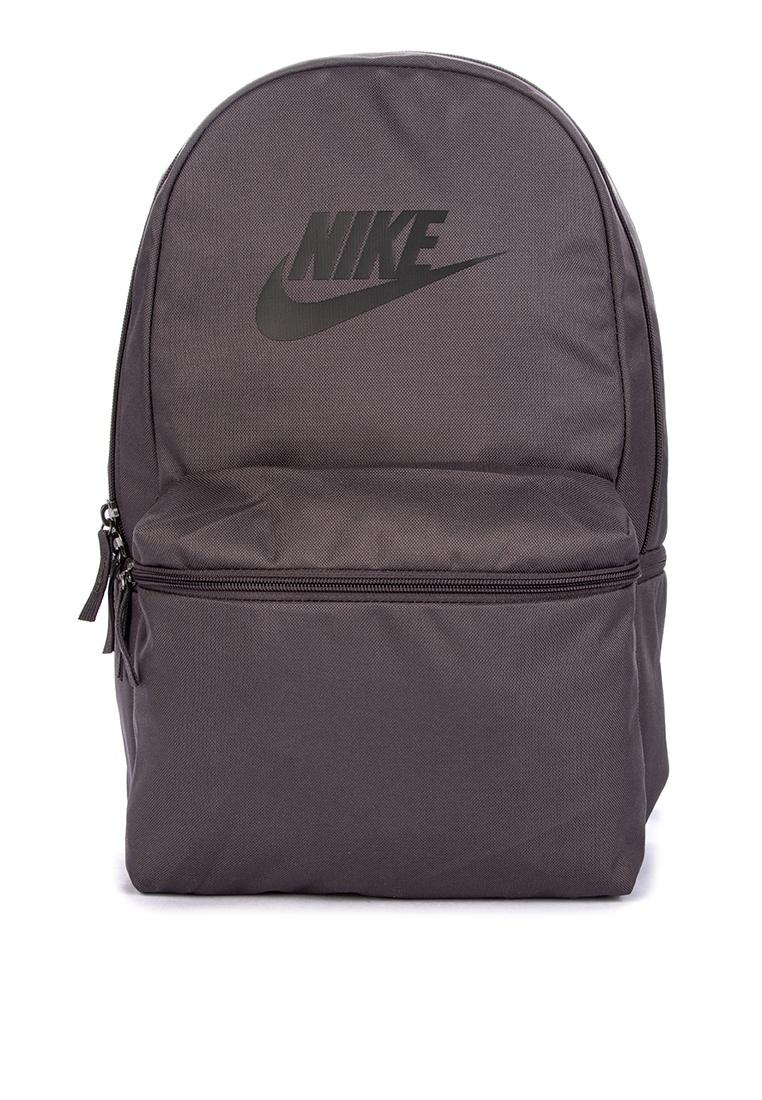 17029a8019d5 Thunder Unisex Heritage Nike Friday Nike Backpack Black Sportswear Black  Grey XXfqS ...