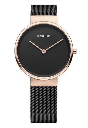 Bering gold Classic 14531-262 Brown 31 mm Women's Watch 7768DAC0B5A406GS_1