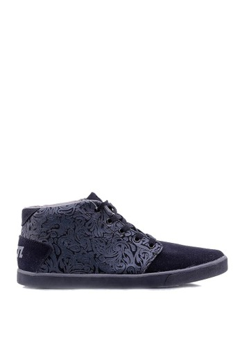 Sogno black Shoes Male Drake - H 5303 E2603SHFE2579DGS_1