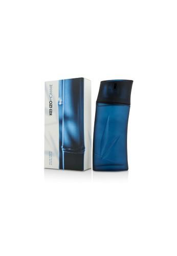 Kenzo KENZO - Homme Eau De Toilette Spray 100ml/3.4oz 94B6BBE0C44EC8GS_1