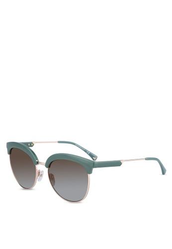 Emporio Armani green Emporio Armani EA4102 Sunglasses EM212GL0S9PIMY_1