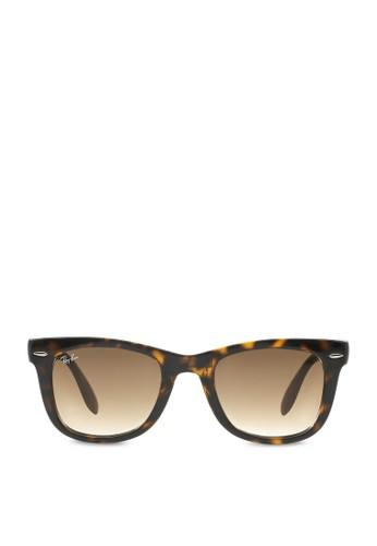 Wayfareresprit hk outlet Folding Classic 太陽眼鏡, 飾品配件, 女裝飾品