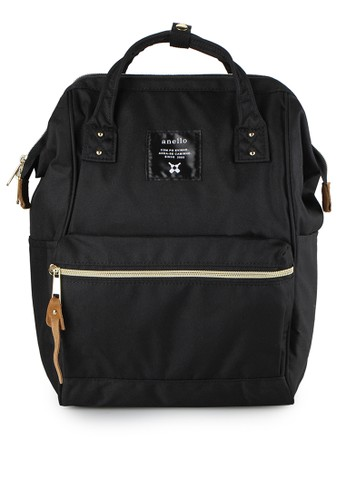 Anello black Anello Backpack AN804AC76VXZID_1