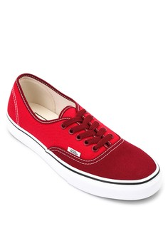 Authentic Two Tone Sneakers
