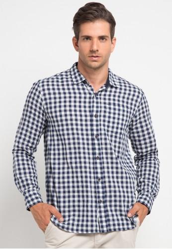 X8 multi Douglas Shirts X8323AA0V7L7ID_1
