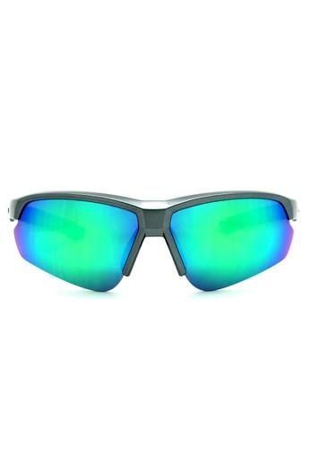 Jual X2 SPORT Sunglasses X2S Green NS3162 06A S116