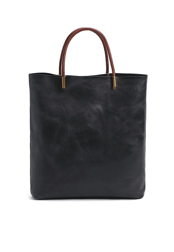 Twenty Eight Shoes Vintage Cow Leather Tote Bags QY8749 CE06DAC267AC02GS_1