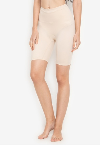 d82af0a682929 Shop Maidenform Cover your Bases Smoothing Slip Short Online on ZALORA  Philippines