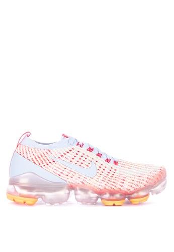separation shoes 366b4 74521 Nike Air Vapormax Flyknit 3 Women's Shoe