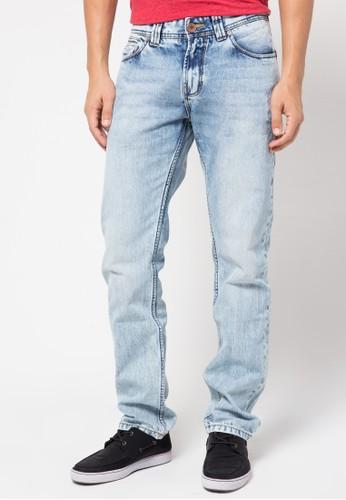 Lois Jeans blue Long Pants Denim LO391AA81LQGID_1