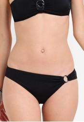 Dorina black Fiji Bikini Brief DO523US46GNPMY_1