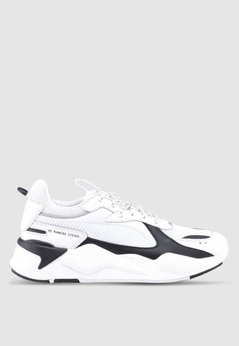 741d91bf6e Puma Select white Select RS-X CORE Shoes F2733SH7C0847AGS 1