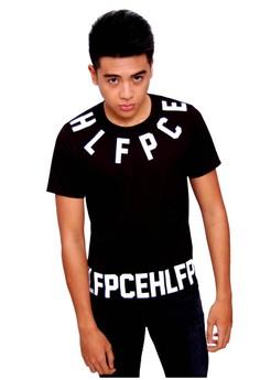 HLFPCE Black Shirt