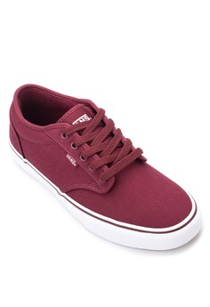 Atwood (Canvas) Sneakers