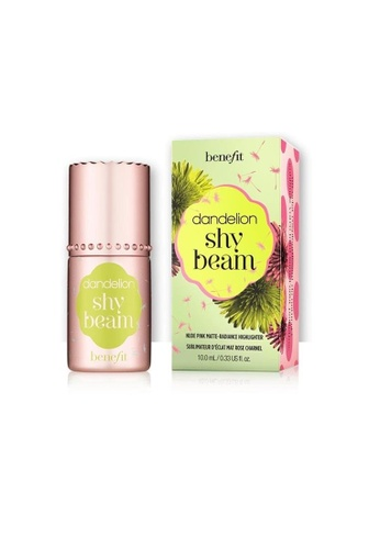 Benefit pink Benefit Dandelion Shy Beam Liquid Highlighter BE670BE0RQYHMY_1