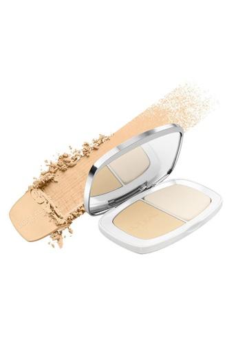 L'Oréal Paris brown L'Oreal Paris True Match Two Way Powder Foundation G2 Gold Ivory BDCE7BE4CC7475GS_1