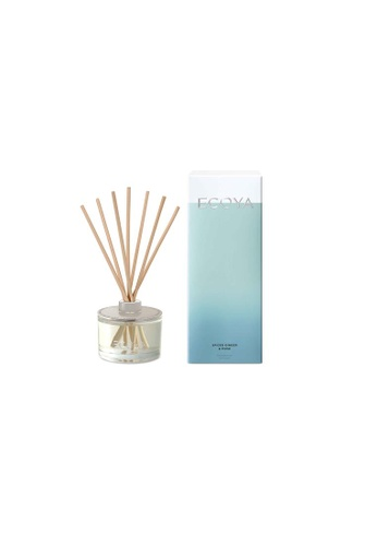 Ecoya Ecoya Spiced Ginger & Musk Reed Diffuser 9A2F2HL5B12BE0GS_1
